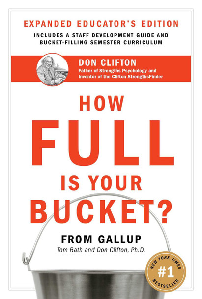 How Full is Your Bucket? (Educator's Edition)