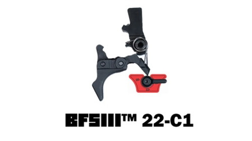 Franklin Armory Franklin Armory Binary Firing System for Ruger 10/22