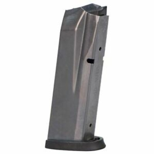 Black Smith & Wesson 10 Round 9MM Magazine - Fits: Smith & Wesson M&P45