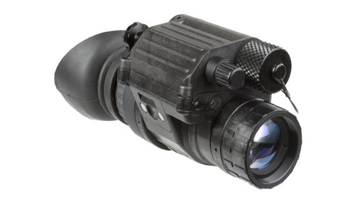 Madison Gold & Guns AGM PVS-14 3AL2 Night Vision Monocular Gen 3 Auto-Gated Level 2