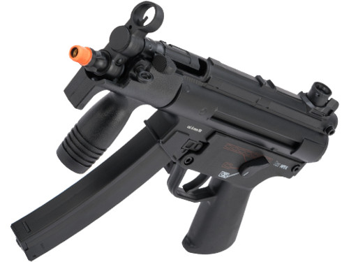 Madison Gold & Guns Umarex / H&K Licensed MP5K Airsoft AEG Sub Machinegun