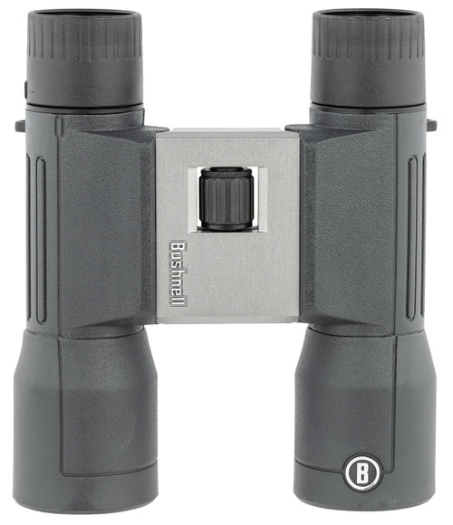 Bushnell PWV1632 Powerview 2 16x32mm BK-7 Roof Prism Black Rubber Armor