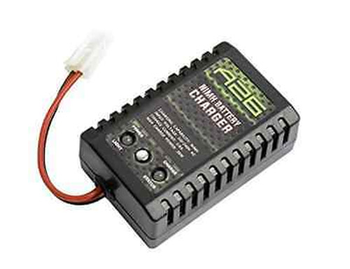 Madison Gold & Guns Airsoft A26 / X-7 Compact Smart Charger for NiMh NiCd AEG Batteries by SoftAir USA