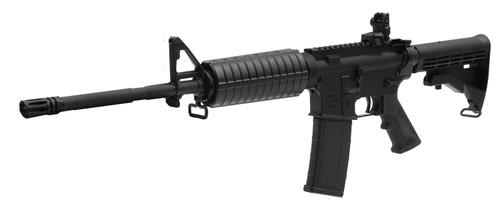 "Colt Mfg CR6920 M4 Carbine 5.56x45mm NATO 16.10"" 30+1 Black 4 Position Collapsible Stock"