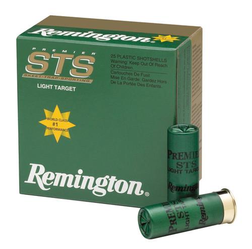 "FULL CASE - Remington Ammunition 20227 Premier Nitro 27 12 Gauge 2.75"" 1 oz 7.5 Shot 250rds"