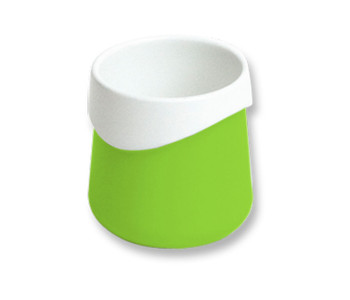 Fabrikators Toddler Table Cup Green