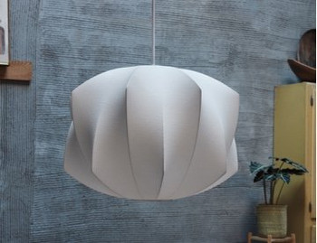 Nelson Propeller Bubble Pendant Lamp