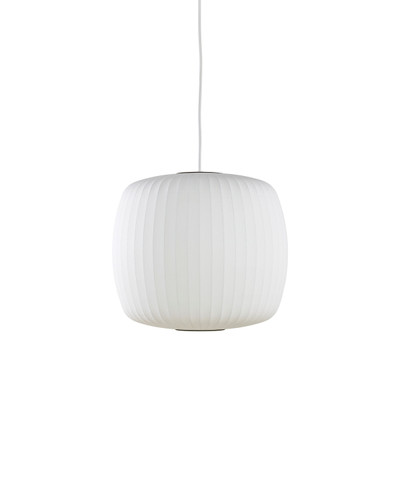 George Nelson Roll Pendant Lamp