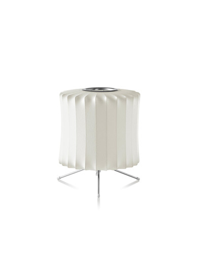 George Nelson Lantern Tripod Lamp