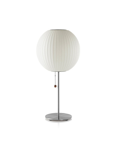 George Nelson Ball Lotus Table Lamp