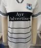 Ayr United Home 1987 - 88