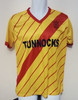 Albion Rovers Home 1983-85