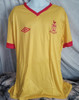 Airdrieonians Away 1982-83