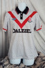 Airdrieonians Home 1993-95