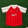 Stirling Albion Home 1987-91
