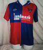Dunfermline Athletic Away 1996-97