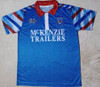 Stirling Albion Away 1993-95