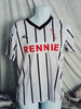 Dunfermline Athletic Home 1985 - 86