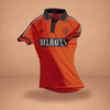 Dundee United Home 1992-93