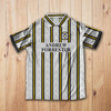 East Fife Away 1993-95