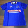 Caledonian FC 1992 93