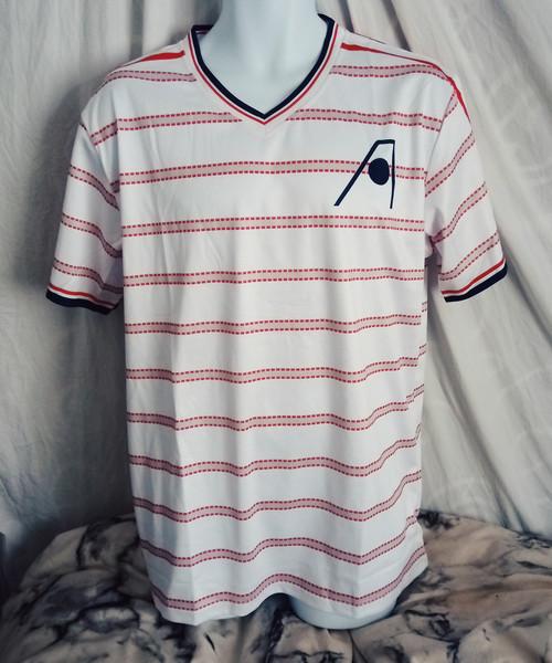 Aberdeen Away 1984 - 86