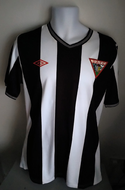 Dunfermline Athletic Home 1985 -86