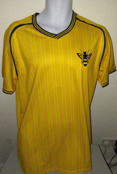 Alloa Athletic home 1987-88