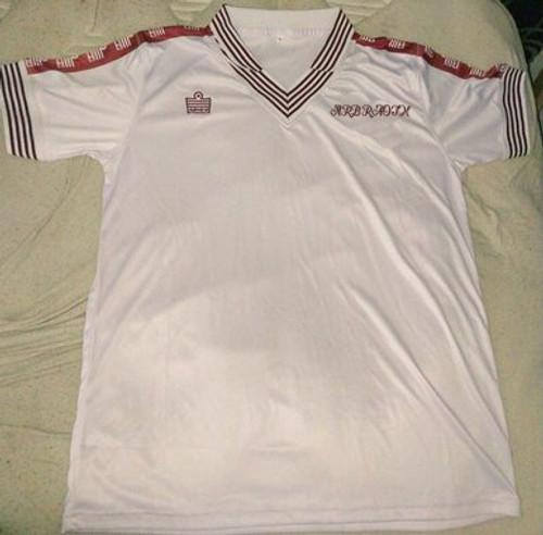 Arbroath Away 1977-80