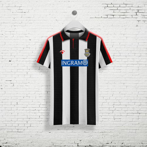 St Mirren Home 1992-93