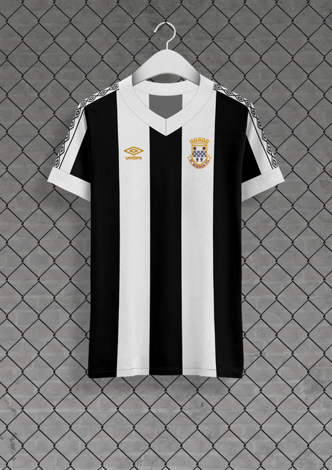 St Mirren Home 1979-80