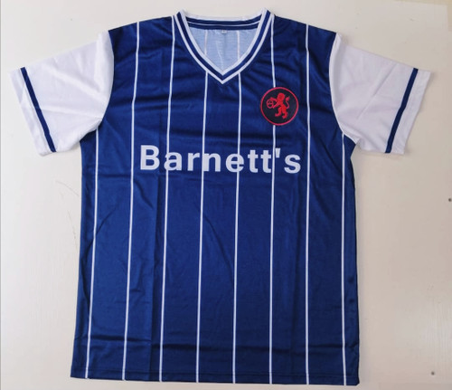 Raith Rovers Home 1985-86