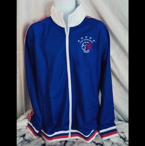Rangers 1985
