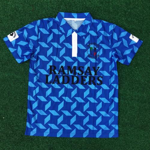 Forfar Athletic Home 1992-94