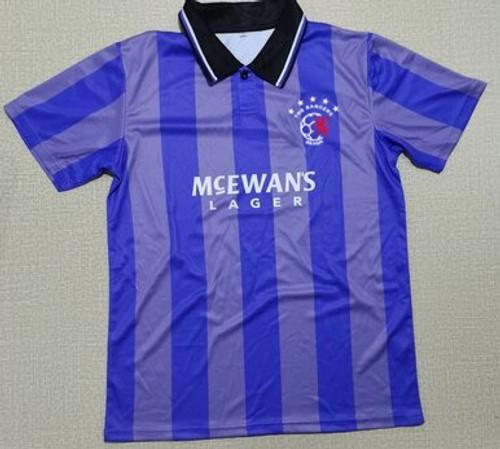 Rangers European 1994-95