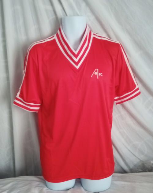 Aberdeen Home 1979 - 82