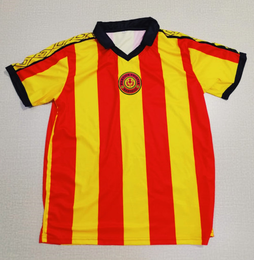 Partick Thistle Home 1978 - 79