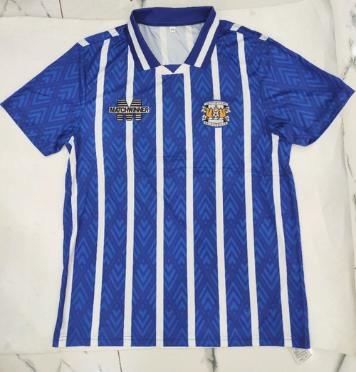 Kilmarnock Home 1994-95