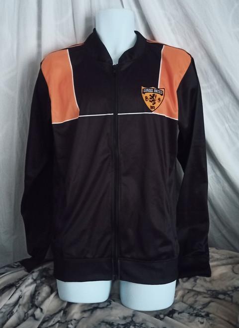 Dundee United 1987