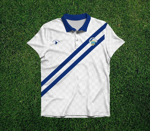 Greenock Morton Home 1989-91