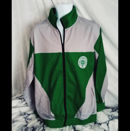 Celtic 1988