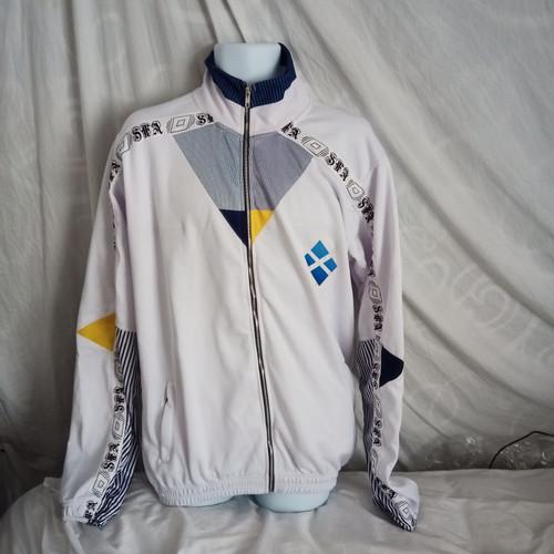 Scotland Italia '90 White