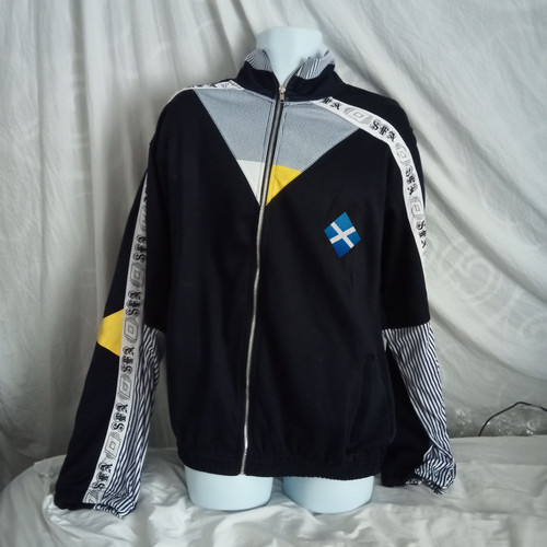Scotland Italia '90 Blue