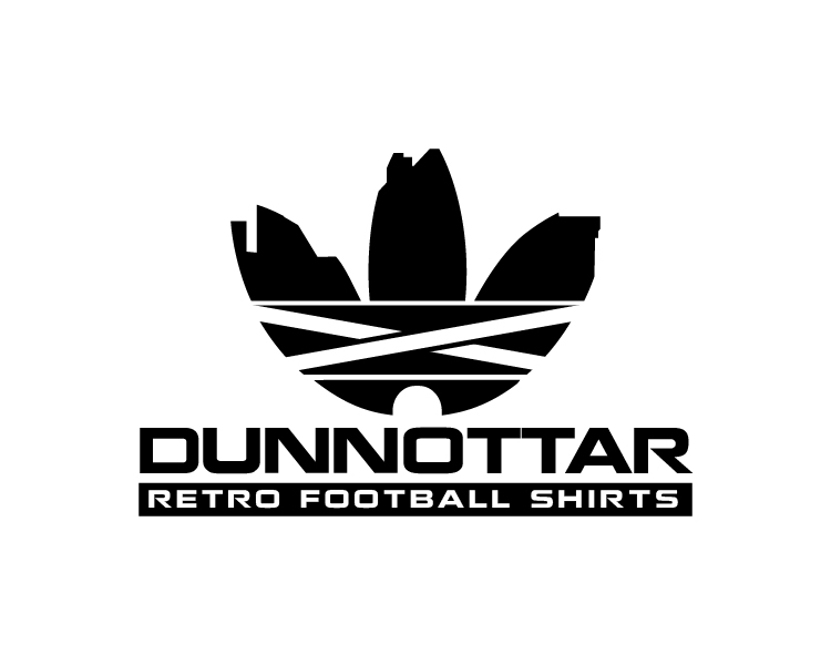 Dunnottar Retro Football Shirts