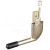 AeroControlex PH1100-1DH Heated Pitot Tube / Part#: PH1100-1DH AeroControlex PH1100-1-DH Pitot Probe is used on DHC-7, DHC-8 aircraft, and meets or exceeds SAE AS393, MIL-T-5421B and BS2G.135 standards, FAA TSO-C16.
