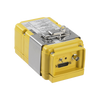 406 MHz Emergency Locator Transmitter Part # 453-6603 by Artex Have peace of mind with an emergency locator transmitter (ELT) by your side. The ME406 is a single-output ELT that's designed to make installation simple. Backed by the support of a 6-year battery life, the ME406 is an ELT you can count on to have your back, should you be faced with an emergency. If you should ever have to activate the ELT, the 406 MHz transmitter sends an encoded signal every 50 seconds to alert search and rescue teams of your location, so they can more easily bring you home.