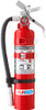 H3R Aviation Model C354TS Red 3.0 lb UL Rating 5B:C Halon 1211 Cockpit/Cabin Fire Extinguisher - Part#: C354TS by H3R Aviation Keep crewmembers and passengers safe with an H3R Model C354TS Halon 1211 Aircraft Fire Extinguisher. The compact fire extinguisher can be wall mounted for easy access in the event of an emergency. The fire extinguishers have a red canister and familiar design that allows users to point, pull and squeeze to dispense a steady stream of Halon 1211. The small fire extinguisher comes with a built-in discharge hose and contains 20 percent more Halon 1211 than the model C352TS, which is the same size and uses the same mounting bracket. Quantity pricing is available on bulk orders.