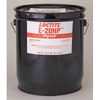 Loctite Epoxy Adhesive E-20HP RESIN 5GL PAIL , Part # 29317 by LOCTITE HENKEL  Loctite Hysol Product E-20HP is a medium-viscosity, toughened, industrial epoxy adhesive that operates at a medium work life. When the resin and hardener are mixed, E-20HP cures at room temperature to form an off-white, tough, bondline that provides high shear strengths and high peel resistance. When fully cured, the epoxy acts as an excellent electric insulator and can resist a wide range of solvents and chemicals.