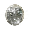 General Electric Sealed Beam Incandescent Lamp 28 V 250W Part # GE 4596 by General Electric  GE sealed beam lamps are used for landing and taxi lights.  Features: Lamp type: Sealed beam Bulb: PAR 36 Base: Screw terminals Filament: CC-8 Product Technology: Incandescent Wattage: 250 Voltage: 28