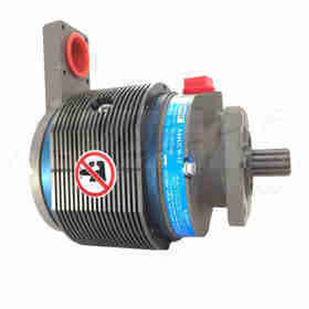 Tempest AA442CW12 Dry Air Pump Part#: AA442CW12